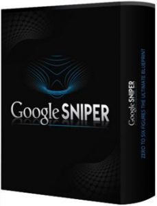 Google Sniper Honest Review