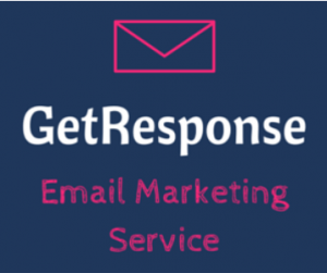 GetResponse Email Marketing Service