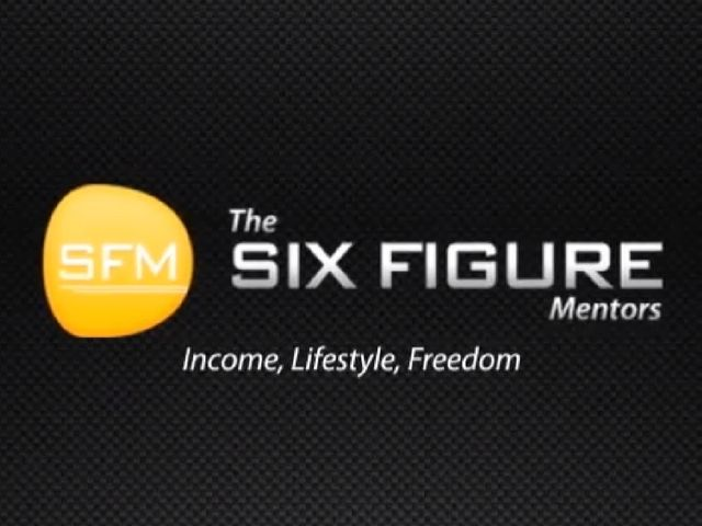 what is the six figure mentors about