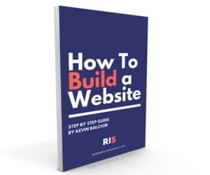 How To Build A Website Step By Step Guide